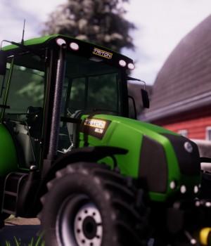 Real Farm Ekran Görüntüleri - 14
