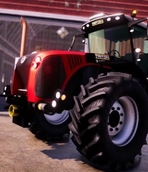Real Farm Ekran Görüntüleri - 12