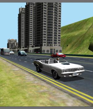 Real Traffic Racing 3D Ekran Görüntüleri - 1