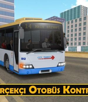 Real Urban Bus Transporter Ekran Görüntüleri - 2
