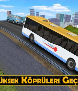 Real Urban Bus Transporter Ekran Görüntüleri - 5