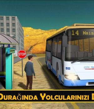 Real Urban Bus Transporter Ekran Görüntüleri - 3