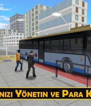 Real Urban Bus Transporter Ekran Görüntüleri - 6