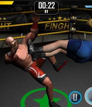 Real Wrestling 3D Ekran Görüntüleri - 3