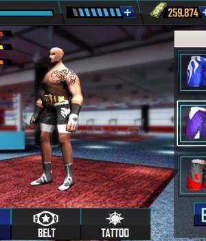 Real Wrestling 3D Ekran Görüntüleri - 1