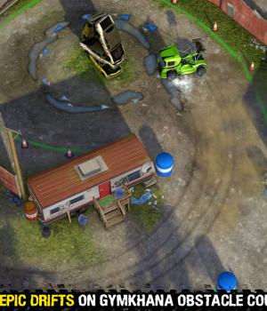Reckless Racing 3 Ekran Görüntüleri - 4