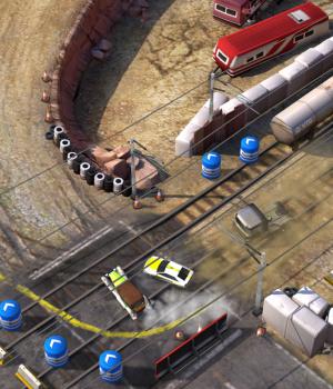 Reckless Racing 3 Ekran Görüntüleri - 3
