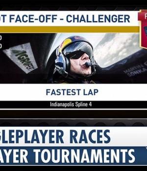 Red Bull Air Race 2 Ekran Görüntüleri - 1