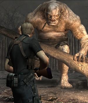 Resident Evil 4 Ekran Görüntüleri - 3