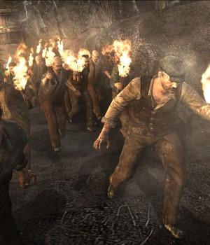 Resident Evil 4 Ekran Görüntüleri - 2