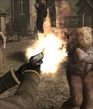 Resident Evil 4 Ekran Görüntüleri - 1