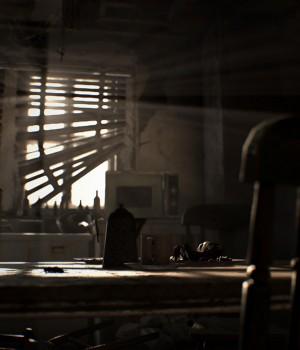 Resident Evil 7 Ekran Görüntüleri - 2