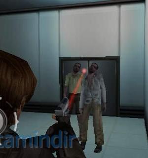 Resident Evil: Degeneration Lite Ekran Görüntüleri - 4