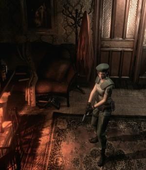 Resident Evil HD Remaster Ekran Görüntüleri - 8