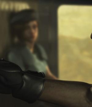 Resident Evil HD Remaster Ekran Görüntüleri - 1