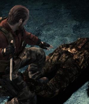 Resident Evil Revelations 2 Ekran Görüntüleri - 5
