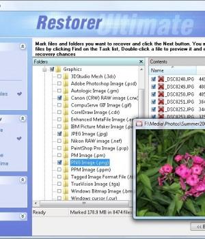 Restorer Ultimate Ekran Görüntüleri - 5