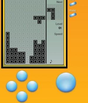 Retro Brick Game - Classic Ekran Görüntüleri - 6