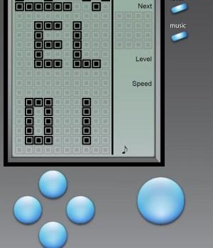 Retro Brick Game - Classic Ekran Görüntüleri - 2