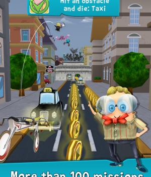 Ridiculous Triathlon Ekran Görüntüleri - 3