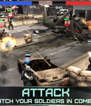 Rivals at War Ekran Görüntüleri - 4