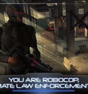 RoboCop Ekran Görüntüleri - 5