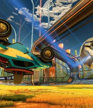 Rocket League Ekran Görüntüleri - 8