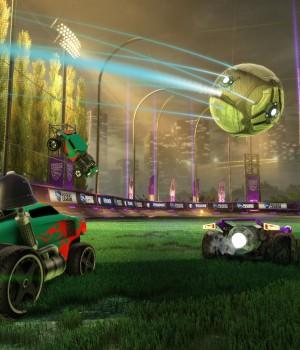 Rocket League Ekran Görüntüleri - 5
