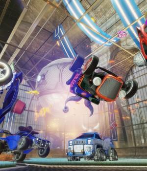 Rocket League Ekran Görüntüleri - 4