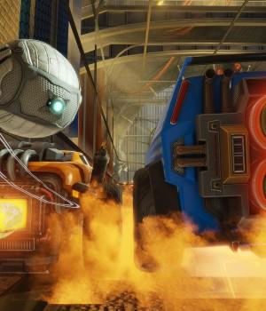 Rocket League Ekran Görüntüleri - 2