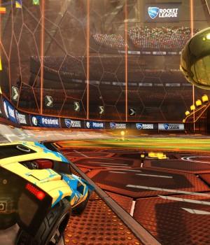 Rocket League Ekran Görüntüleri - 1