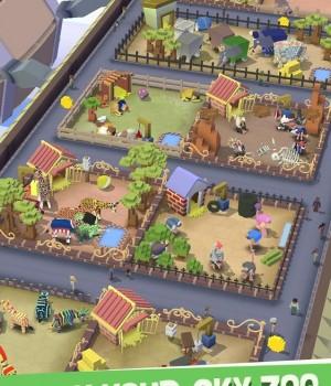 Rodeo Stampede: Sky Zoo Safari Ekran Görüntüleri - 3