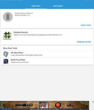 Root Checker Ekran Görüntüleri - 6
