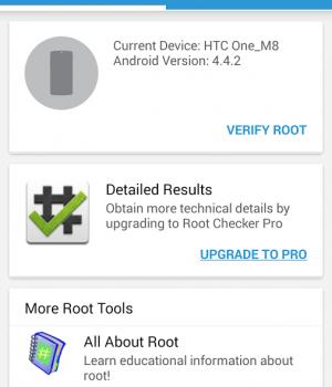 Root Checker Ekran Görüntüleri - 2