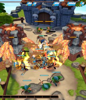 Royal Revolt! Ekran Görüntüleri - 2