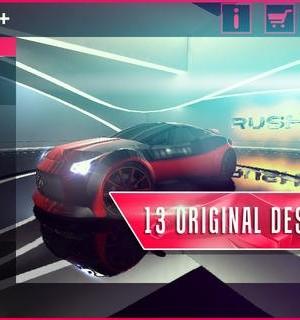 Rusher Dominance Ekran Görüntüleri - 5