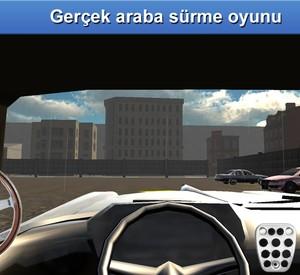 Şahin Park Etme Simülatörü Ekran Görüntüleri - 3
