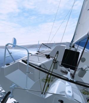 Sailaway - The Sailing Simulator Ekran Görüntüleri - 8