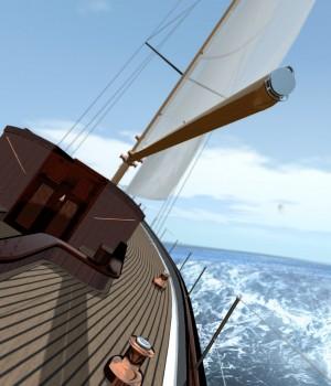 Sailaway - The Sailing Simulator Ekran Görüntüleri - 5