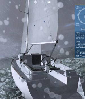 Sailaway - The Sailing Simulator Ekran Görüntüleri - 3