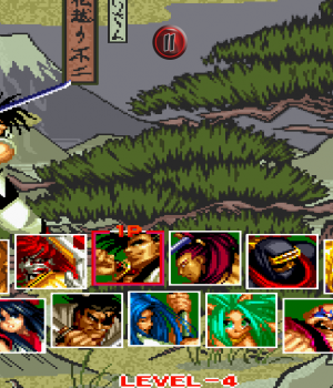 Samurai Shodown 2 Ekran Görüntüleri - 5
