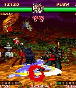 Samurai Shodown 2 Ekran Görüntüleri - 12