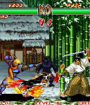 Samurai Shodown 2 Ekran Görüntüleri - 11