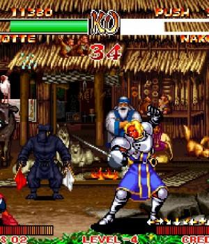 Samurai Shodown 2 Ekran Görüntüleri - 8