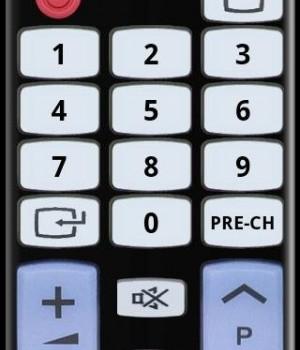 SamyGo Remote Ekran Görüntüleri - 3