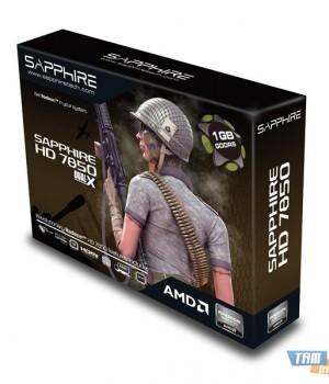 Sapphire HD7850 Ekran Kartı Sürücüsü Ekran Görüntüleri - 4