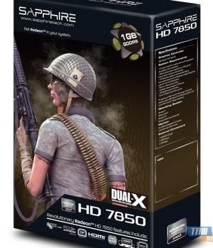 Sapphire HD7850 Ekran Kartı Sürücüsü Ekran Görüntüleri - 6