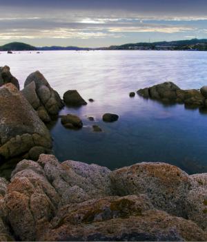 Sardinya Kıyıları Teması Ekran Görüntüleri - 1