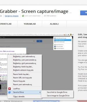 Save To Drive Ekran Görüntüleri - 4