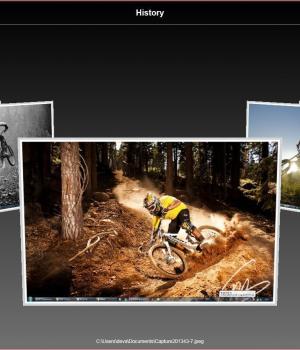Screen Capture WPF Ekran Görüntüleri - 2